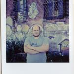 Mariusz Waras - partner festiwalu (WL4 - Mleczny Piotr)