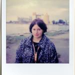 Diana Dąbrowska - opieka nad gośćmi, tłumaczka