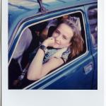 Anna Maria Biniecka - fotografka na pokazie